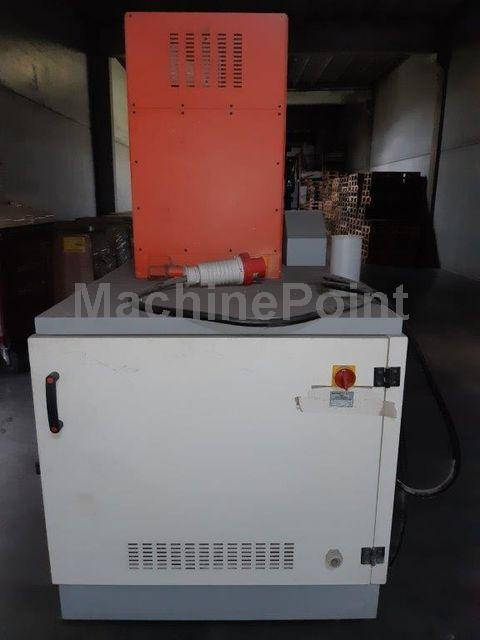 WANNER - E45.50 - Used machine - MachinePoint