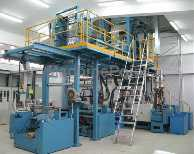 Go to Coextrusion lines BARMAG BF 12/4.5 - 800 AK