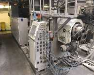 Go to Twin-screw extruder for PVC KRAUSS MAFFEI KMD 2-133-26