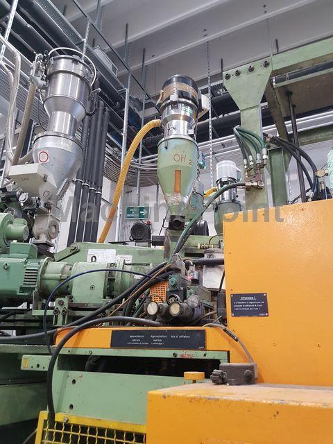 BEKUM - MB 502-D COEX 4 - Used machine - MachinePoint