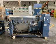 Go to Single-screw extruder for PVC OLMAS MTE 70/25D
