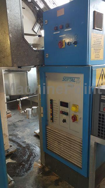 CERUTTI - R940 - Used machine - MachinePoint