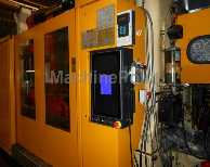 Go to  Injection molding machine from 500 T up to 1000 T HUSKY ELL750 RS120/110