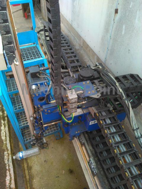 SEPRO - PIP 250BZ - Used machine - MachinePoint