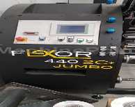 Go to Label Rewinder FLEXOR F440 2C+JUMBO