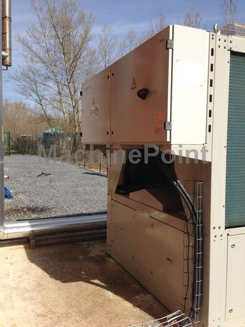 DAIKIN - EWAQ150DAYNP-HQ - Used machine - MachinePoint