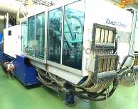 Go to  Injection molding machine from 250 T up to 500 T  KRAUSS MAFFEI 320/2700/C3
