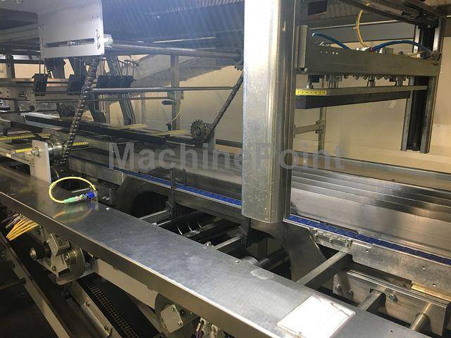 SMI - WP800 - Used machine - MachinePoint