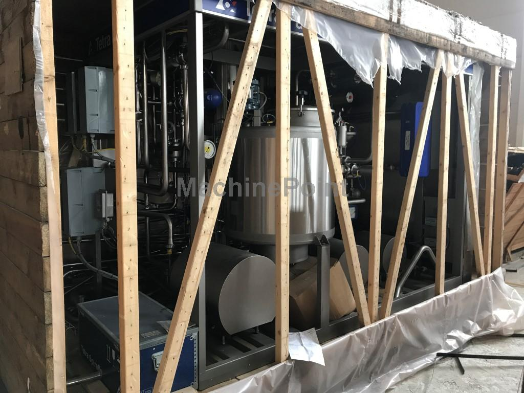 TETRA PAK - Tetra Therm Aseptic Drink - Used machine - MachinePoint