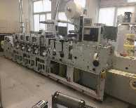 Go to Label flexo printing machines MARK ANDY MA 2200-10