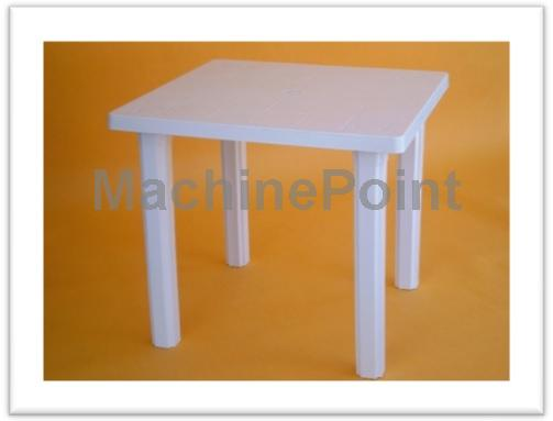 HOME MADE - Square Table Set - Used machine - MachinePoint