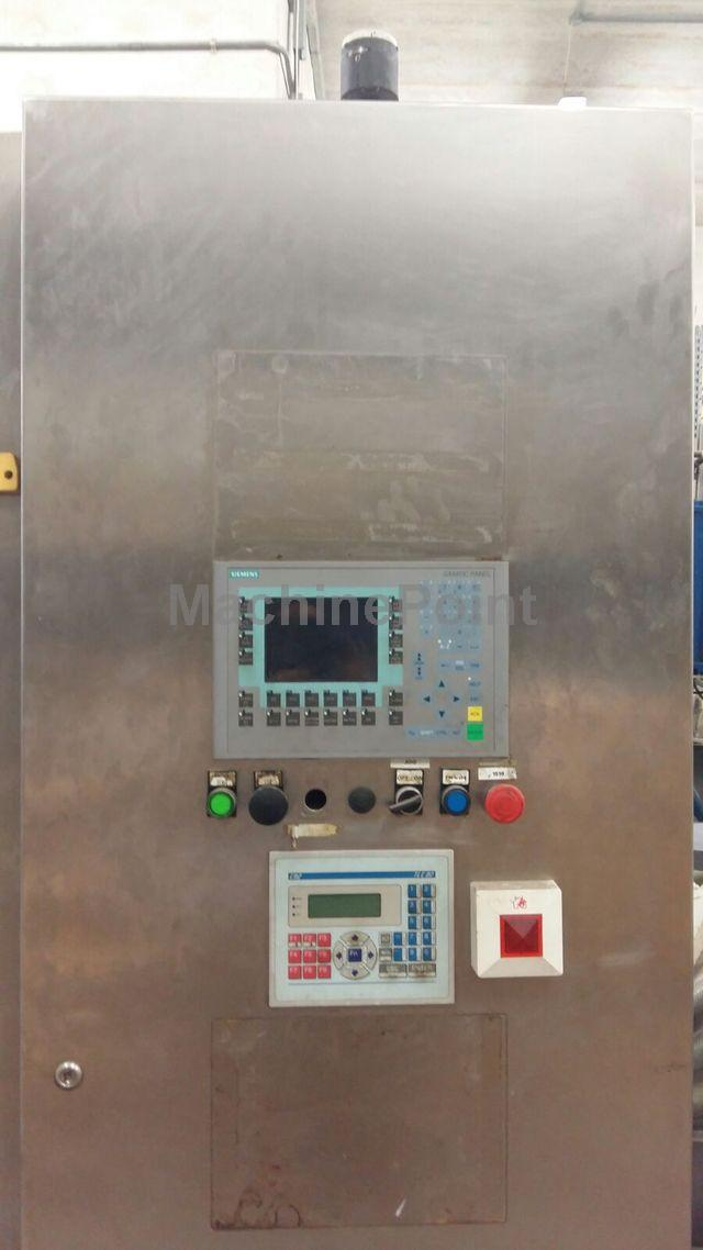 SIMONAZZI - Rollquasar 720 18T/SR/HH3S1/E1 DX - Used machine - MachinePoint