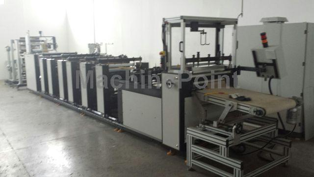 SCAE - DIMATIC ETH 201 PB/66 - Used machine - MachinePoint