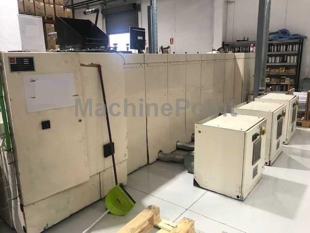 NILPETER - FA 2500 - Used machine - MachinePoint