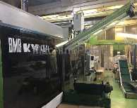 Go to  Injection molding machine from 250 T up to 500 T  BMB KW 40 PI/3450