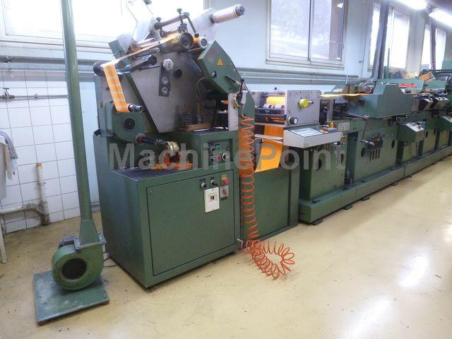 GALLUS - T200 B - Used machine - MachinePoint