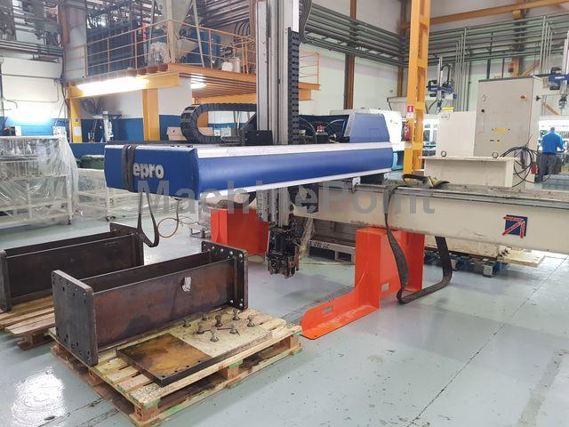 SEPRO - 3051 AZ Visual - Used machine - MachinePoint