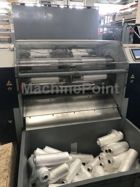 ROLLOMATIC - Delta 900 - Used machine - MachinePoint
