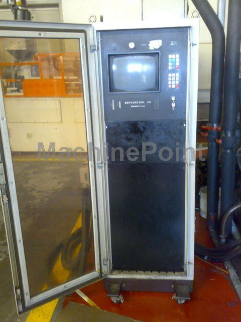 UNILOY - M50 D - Used machine - MachinePoint
