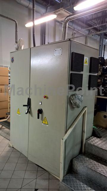 MOSS - 2280 - Used machine - MachinePoint