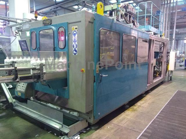 TECHNE - System 4000 T-660 - Used machine - MachinePoint