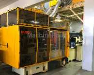 Go to Injection moulding machine for PET preforms HUSKY GL 300 PET P100/110 E100