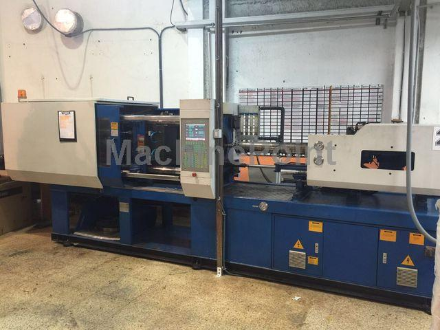 PROTECNOS - PTN-160 - Used machine - MachinePoint