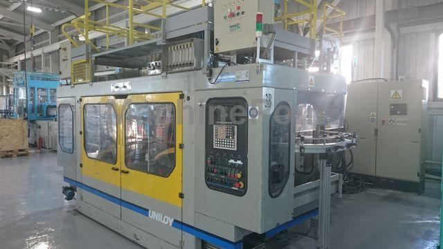 UNILOY - MSC/D - Used machine - MachinePoint