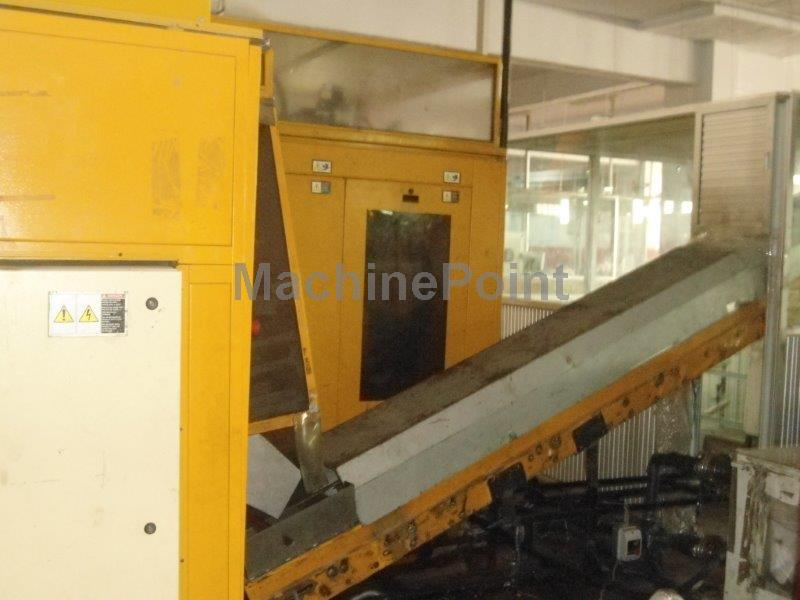 HUSKY - GL 225 PET P85 / 100 E85 - Used machine - MachinePoint