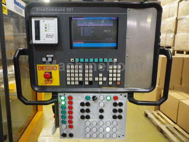 - BFB 1-3 D - Used machine - MachinePoint