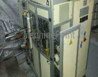 Go to Extrusion lines for cosmetic tubes AISA PTH 40