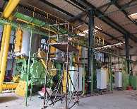 Go to Other processing machines EKMEKCI MAKINE Sunflower oil processing line