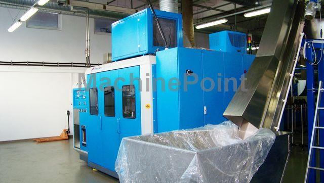DYNAPLAST - SB 8000 - Used machine - MachinePoint
