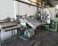 Go to Cup printing machines OMSO PRIMAC 155 VME