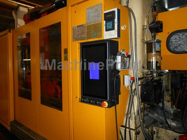 HUSKY - ELL750 RS120/110 - Used machine - MachinePoint