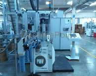Go to Rotary compression moulding press SACMI PMV224E