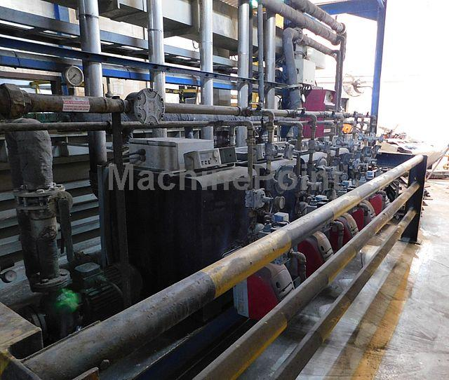 ACCURATE AUTOMATION AND CONSULTING CC - Chrome Plating plant  - Maquinaria usada - MachinePoint