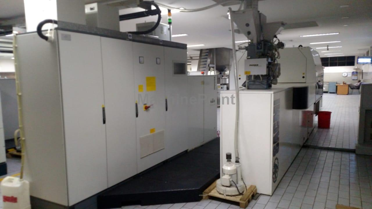 SACMI - CCM48SA - Used machine - MachinePoint