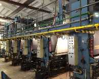 Go to Rotogravure printing press HOLWEG  BORA 521G
