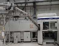 Go to Complete filling lines for carbonated drinks SACMI VEGA 65-90-10