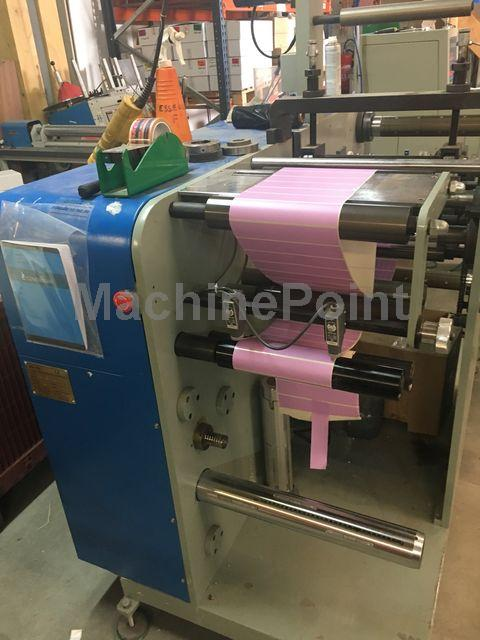 ZONTEN - FQ-330R - Used machine - MachinePoint
