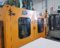 Go to Extrusion Blow Moulding machines up to 10L BEKUM MB 502-D COEX 4