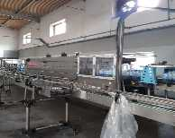 Go to Shrink Wrapper for PET bottles DIMAC STAR F 60