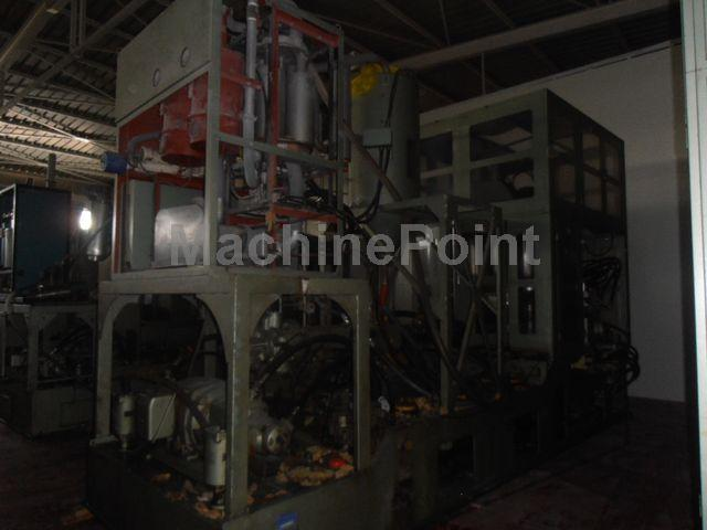 AOKI - SBIII 500LL-75  - Machine d'occasion - MachinePoint