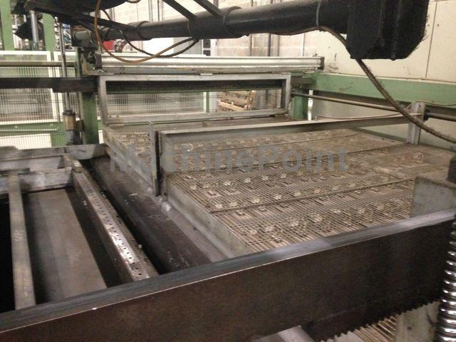 OMG - 375 DP-M - Used machine - MachinePoint