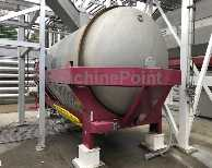 Go to Other Machines for Drinks VASLIN BUCHER RPA 150- Wine press