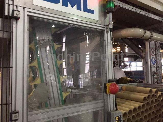 SML - CC/90, 60, 60 - Used machine - MachinePoint