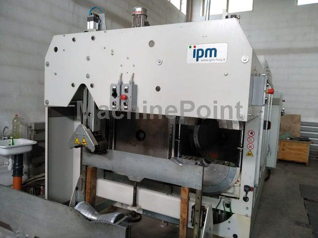 IPM - BS 500/ME - Used machine - MachinePoint
