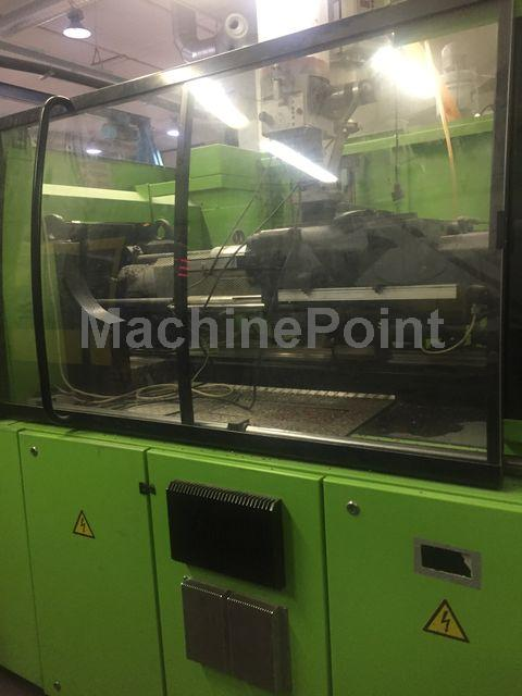 ENGEL - VICTORY 500/110 TECH - Used machine - MachinePoint
