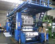 Go to Flexo Printing machines off line OMAL Omalflex 130 1600/6 B.B